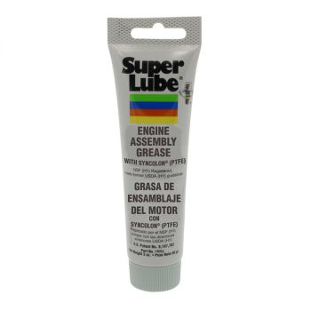 Super Lube Engine Assembly Grease - 3oz Tube