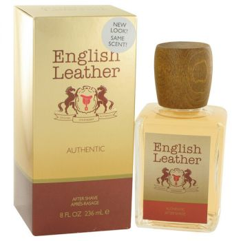 English Leather After Shave 8 Oz For Men