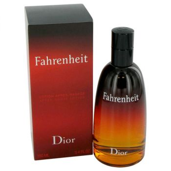 Fahrenheit After Shave 3.3 Oz For Men
