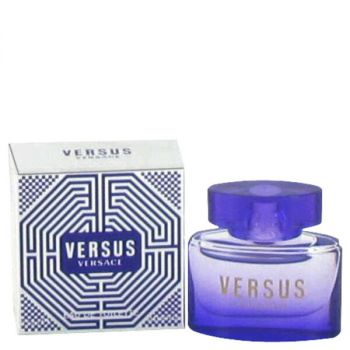 Versus Mini Edt (new) 0.1 Oz For Women