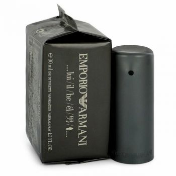 Emporio Armani Eau De Toilette Spray 1 Oz For Men