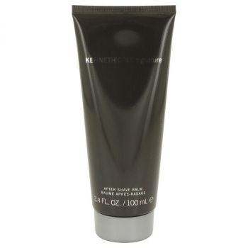Kenneth Cole Signature After Shave Balm 3.4 Oz For Men