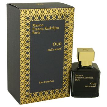 Oud Satin Mood By Maison Francis Kurkdjian Eau De Parfum Spray (unisex) 2.4 Oz For Women
