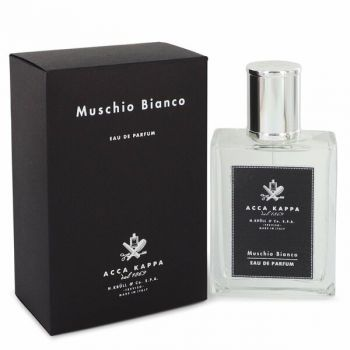 Muschio Bianco (white Musk/moss) Eau De Parfum Spray (unisex) 3.3 Oz For Women
