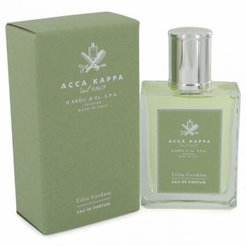 Tilia Cordata Eau De Parfum Spray (unisex) 3.3 Oz For Women