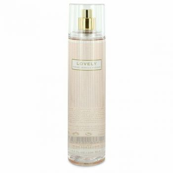 Lovely Body Mist 8 Oz For Women