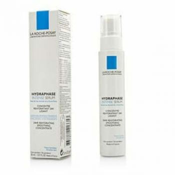 La Roche Posay Hydraphase Intense Serum - 24hr Rehydrating Smoothing Concentrate --30ml/1oz For Women