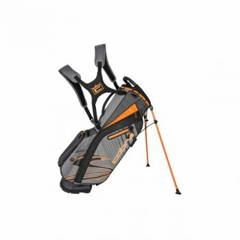 Cobra Golf 2020 Ultralight Stand Bag Quiet Shade-Vibrant Org