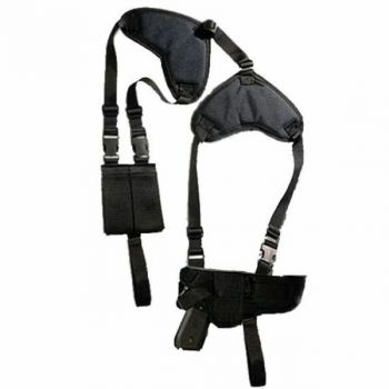 Bulldog Deluxe Shoulder Harness 1911 Style Autos