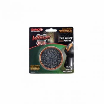 Gamo Whisper Pellet High Weight Quiet Pellet .177 Cal