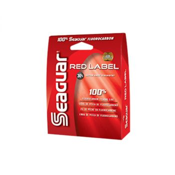 Seaguar Red Label 100  Fluorocarbon  1000yd 10lb 10RM1000