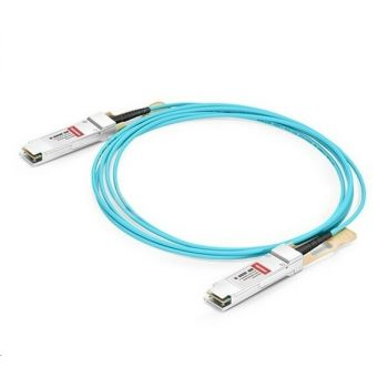 Proline 100GBase-AOC QSFP28 To QSFP28 Direct Attach Cable AOC-QSFP28-100G-3M-PRO