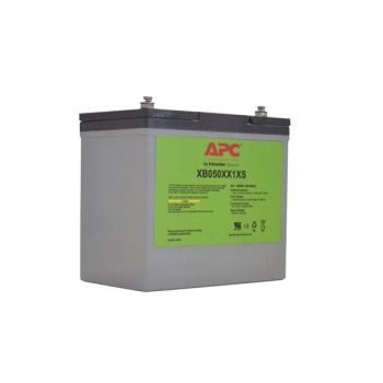 APC UPS Battery For XP1K9NN42RCC XU1K3LLXXRCC 50Ah 12VDC Battery XB050XX1XS