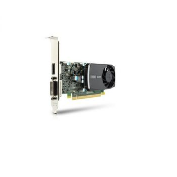 512MB HP nVIDIA Quadro 400 DVI DisplayPort PCI Express 2.0 x16 Graphics Card LD542AT