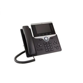 Cisco Unified VoIP Conference Phone 8851 CP-8851-3PCC-K9=