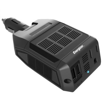 Energizer EN100 100-Watt Ultracompact Power Inverter