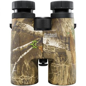 BUSHNELL(R) 141042RB Bone Collector 10x 42mm PowerView Binoculars