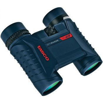 TASCO(R) 200122 Offshore 12x 25mm Waterproof Folding Roof Prism Binoculars