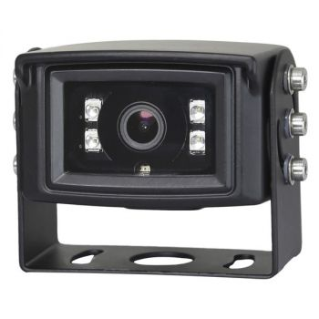 BOYO VISION VTB301FHD VTB301FHD Heavy-Duty Universal-Mount Full HD 130deg Camera with Night Vision and Built-in Microphone