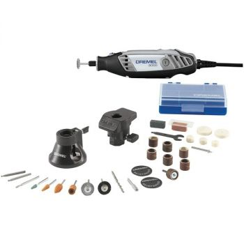 Dremel 3000-2/28 3000 Series Rotary Tool Kit