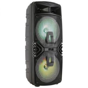 iLive ISB310B Bluetooth Tailgate Party Speaker