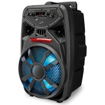 iLive ISB380B Bluetooth Tailgate Party Speaker