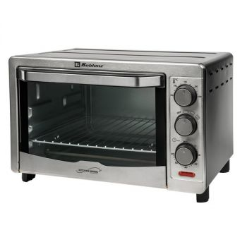 Koblenz HKM-1500 C 24-Liter Kitchen Magic Collection Convection Oven
