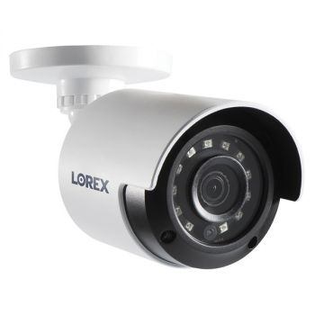 Lorex LBV2531U 1080p Full HD Weatherproof Indoor/Outdoor Analog Add-on Security Camera