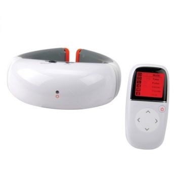 Royal 13011D M1500 Neck Massager with Remote