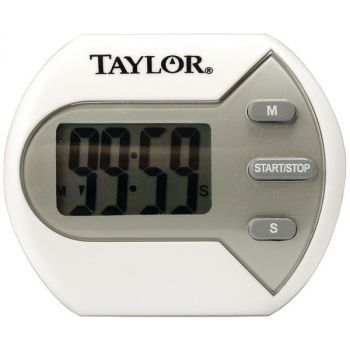 TAYLOR(R) PRECISION PRODUCTS 5806 Digital Timer