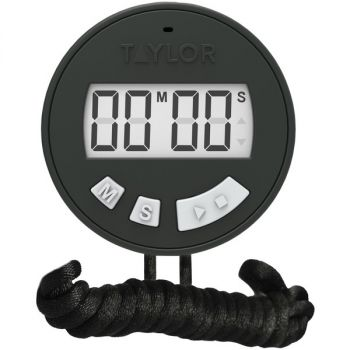 TAYLOR(R) PRECISION PRODUCTS 5826 Chef's Stopwatch Timer