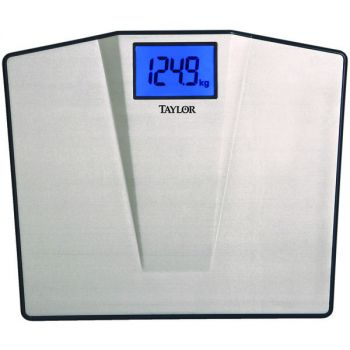 Taylor Precision Products 74104102 LCD Digital High-Capacity Scale