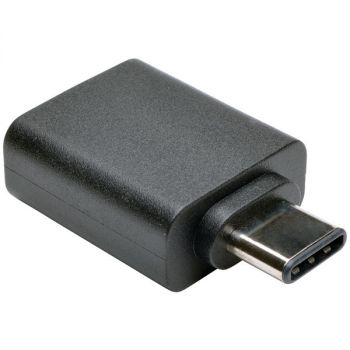 TRIPP LITE(R) U428-000-F USB-C Male to USB-A Female USB 3.1 Adapter
