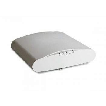 Dell 062PCJ Ruckus ZoneFlex R720 Wireless Access Point - Indoor - 600 Mbps - 1733 Mbps - 2.4 GHz - 5 GHz - Power Over Ethernet - 512 - USB 2.0 - 2.5 GBase-T - White