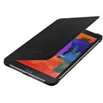 Samsung Carrying Case (Book Fold) for 8.4-inch Tablet - Black
