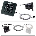Lenco Flybridge Kit f/Standard Key Pad f/All-In-One Integrated Tactile Switch - 10'