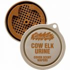 Hunters Specialties Cover Scent Wafer Cow Elk Urine