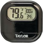 TAYLOR(R) PRECISION PRODUCTS 1700 Indoor/Outdoor Digital Thermometer