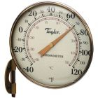TAYLOR(R) PRECISION PRODUCTS 481BZN Heritage Collection Dial Thermometer
